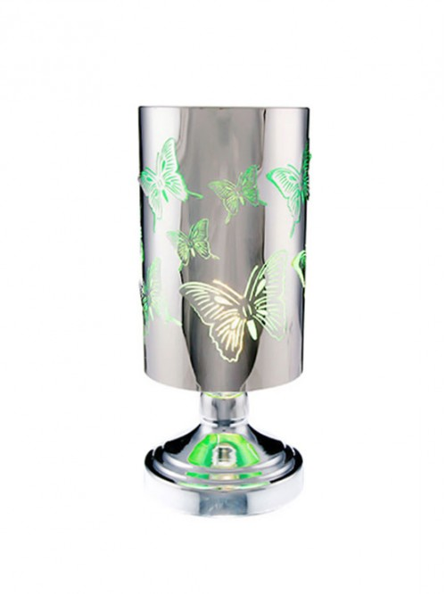 BUTTERFLY TOUCH LAMP - Green
